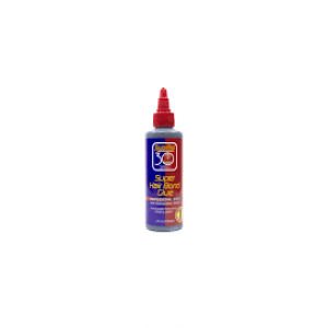 Salon Pro 30 Second Super Hair Bond Glue 1 oz