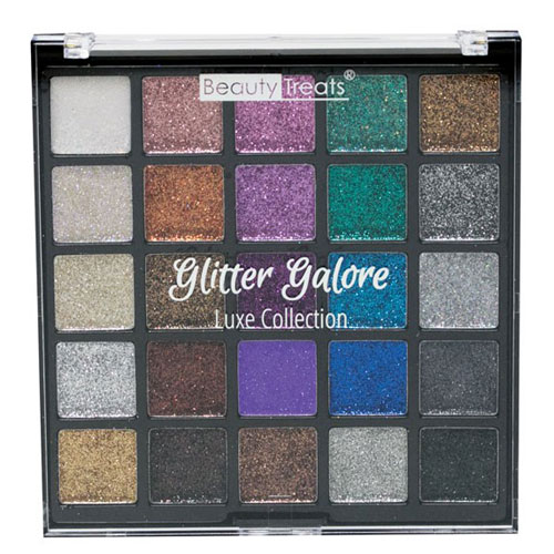 Beauty Treats Glitter Galore Luxe Collection 725G