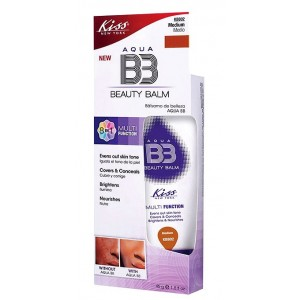 Kiss Aqua BB Beauty Balm