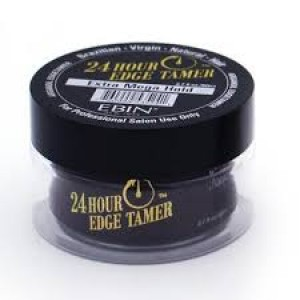 EBIN 24 Hour Edge Tamer Extra Mega Hold 2.7 oz